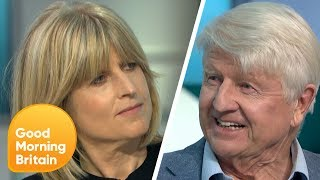 Stanley and Rachel Johnson on Boris Johnson's Election Success | Good Morning Britain