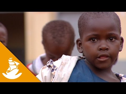 Education and treatment of orphans child