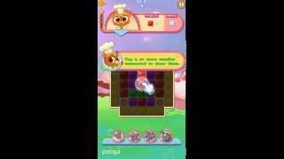 Review Game Sugar Smash Gameplay Android screenshot 3