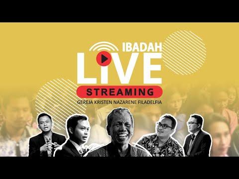 Ibadah Minggu, 17 Januari 2021 (Live Streaming) Sore