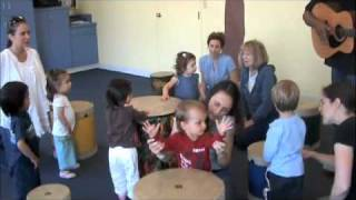 Music Rhapsody - Toddlers Make Music