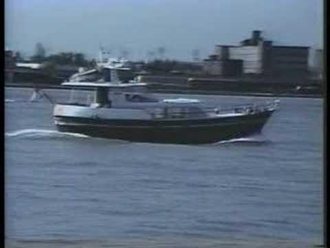 Cruising the Detroit Area: Port Huron to Lake Erie