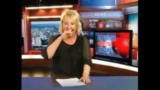 Миша Галустян умер...(Миша Галустян умер от смеха просмотрев этот ролик. Телеведущая просто ж-жот по настоящему., 2013-02-25T15:37:48.000Z)