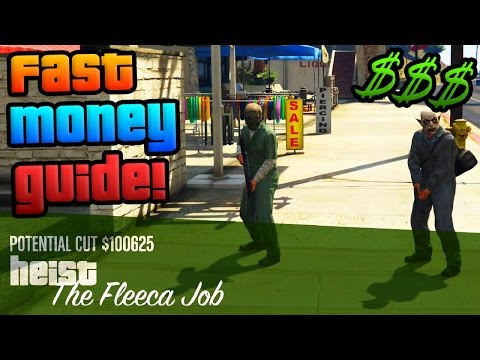 How To Get Unlimited Money In Gta 5 Online
