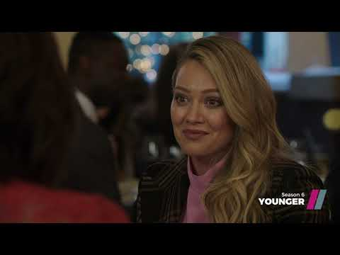 Younger Season 6 | Trailer | First & Only On Showmax