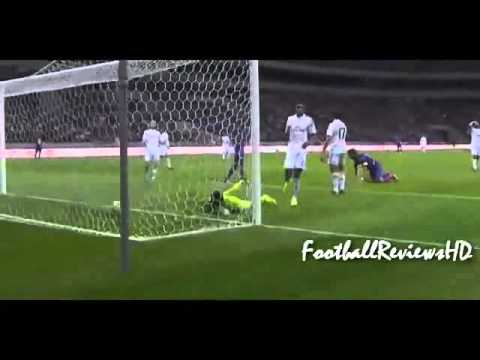 Fiorentina vs Real Madrid 2 1 All Goals and Highlights Friendly Match 2014