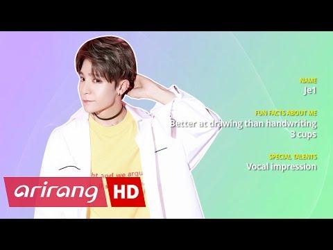 [Pops In Seoul] VERMUDA(버뮤다) JE1(제일) _ Self-Introduction