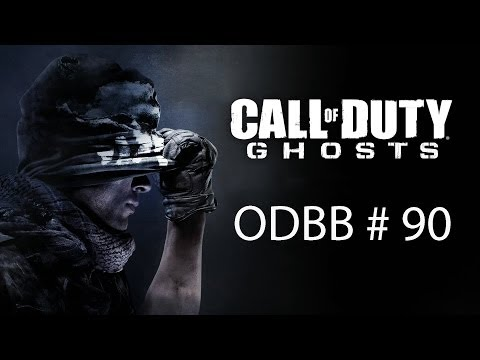 Ghosts: ODBB (90): Die Büffelhüfte
