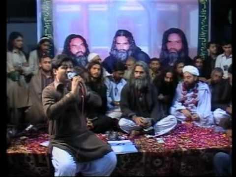 azam khan hazara JALALI SARKAR 1 super tanoli.mpg