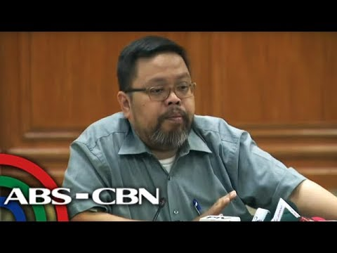 Comelec briefing on 2019 election budget | 1 February 2019
