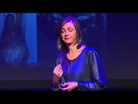 The art of connecting | Anja van Rijen | TEDxVenlo