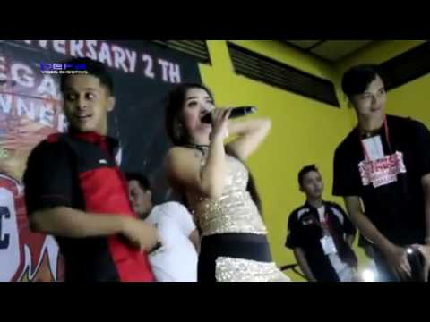 dangdut saweran hot pantura