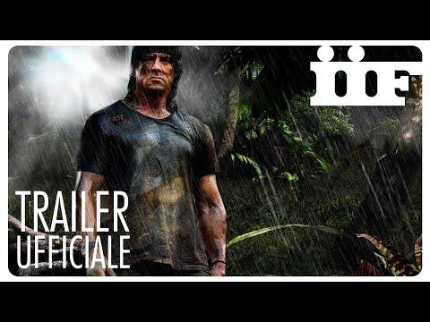 John Rambo (2008) | TRAILER ITA