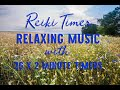 Reiki 2 Minute Timer with Relaxing Music ~ 26 x 2 Minute