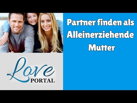 dating portal alleinerziehende