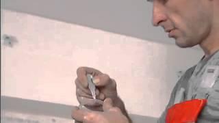 видео Натяжные потолки Saros Design (Сарос Дизайн)