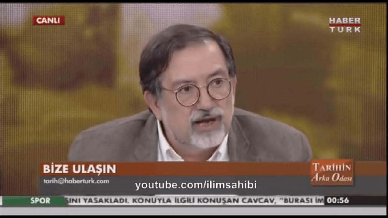 Atatürk'ün Materyalist Din Karşıtı Sözleri - Murat Bardakçı ...