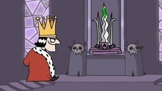Murder Как стать королем! Покушение на короля, флеш игра