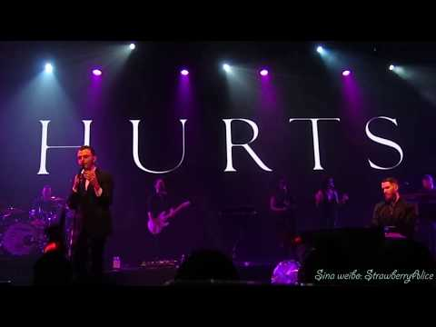 【Strawberry Alice】Hurts - Desire Tour...