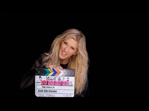 Ellie Goulding - Funny/Cute Moments