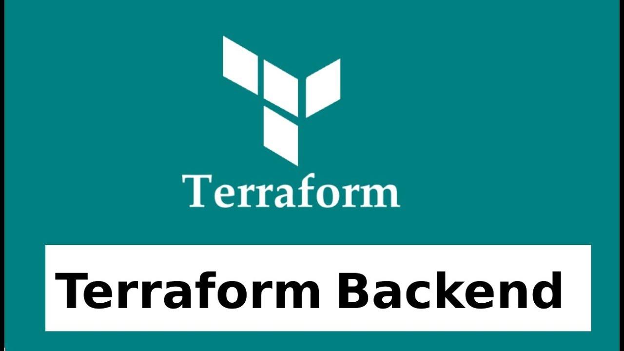 Terraform Remote State s3 | Terraform Backend s3 Example | Terraform  Tutorial