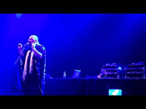 "Sage Francis- New Song ""Hello Mother"" Live 2013 Boulder, CO"
