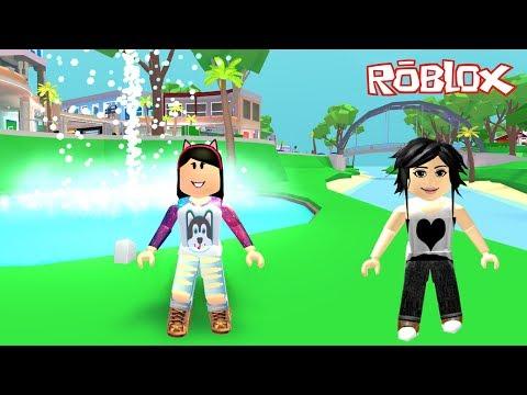 Roblox - ESSA CIDADEZINHA É UM PARAÍSO (Tropics Paradise) | Luluca Games