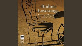 """Thirteen Canons for Female Choir, Op. 113: No. 1, """"Göttlicher Morpheus"""""""