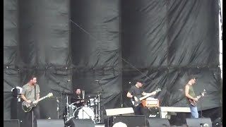 Hot Water Music @ Riot Fest 2017 Chicago, Live HQ