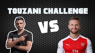 TOUZANI CHALLENGE #1 VS MUSTAFI