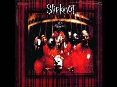 Surfacing - Slipknot Lyrics