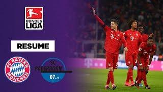 Bundesliga : Lewandowski sauve la mise au Bayern Munich