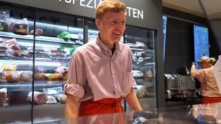 Azubi Kaufmann im Einzelhandel bei Combi 2