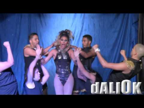 DIANELLE MCQUEEN in   THEY HAVE TALENT  