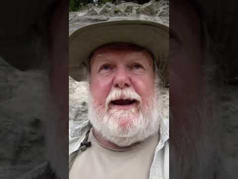 Arkona, Ontario Fossil Hunt