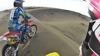 GoPro - Dunas de Ritoque - 2014