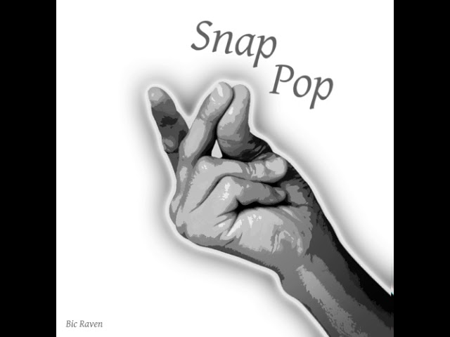 SNAP POP ALBUM - VOODOO GIRL