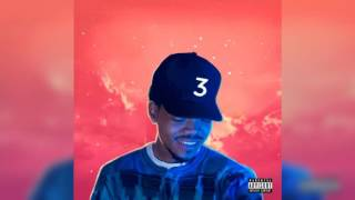 Chance The Rapper - Summer Friends Ft. Jeremih & Francis & The Lights