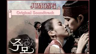 Ji Kyoung - Love (Jumong Original Soundtrack)