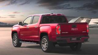 2017 GMC Canyon Denali in San Antonio | Cavender Buick GMC West
