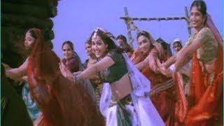 Adbutha Dweepam Movie Songs - Chakkiliginthala Song - Prithviraj Sukumaran, Mallika Kapoor