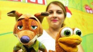 Türkçe izle - kız erkek çocuk oyunları/videoları. çizgi film oyuncakları Tavuk ve Nick'in macerası