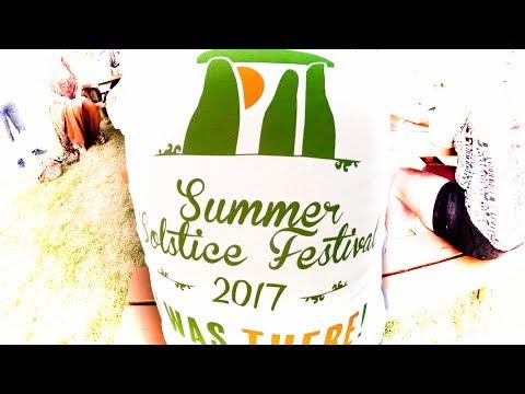 Stonehenge Summer Solstice Festival 2017