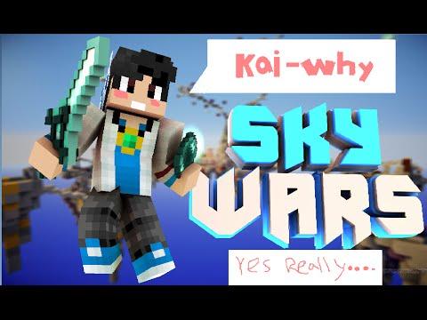 Skywarz KAI-WHY Challenge
