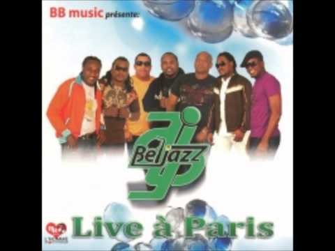bel jazz - ti res la (live)