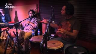 Bolay, Uzair Jaswal - BTS, Coke Studio Pakistan, Season 5, Episode 4