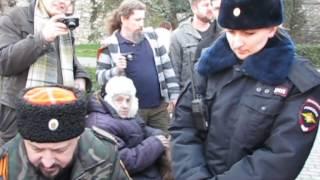 Полиция Севастополя запрещает митинг в поддержку Путина(, 2015-02-22T05:27:36.000Z)