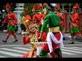 Karnaval Harjalu Smk Muhammadiyah Lumajang