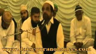 "Maa Ki Shan ""Manqabat Maa"" Yousuf Memon ""Mehfil e zikr e Hussain 2011"" Pt-18/20"