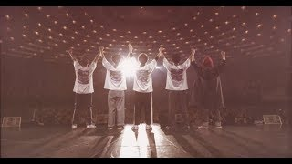 """Da-iCE -「WELCOME!」Official Video(東建コーポレーション""""ホームメイト""""TVCM曲)"""